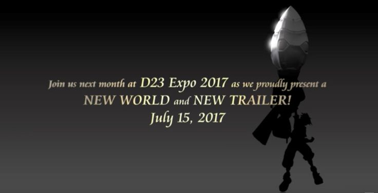 New Kingdom Hearts 3 Trailer Shows Combat Massive Bosses