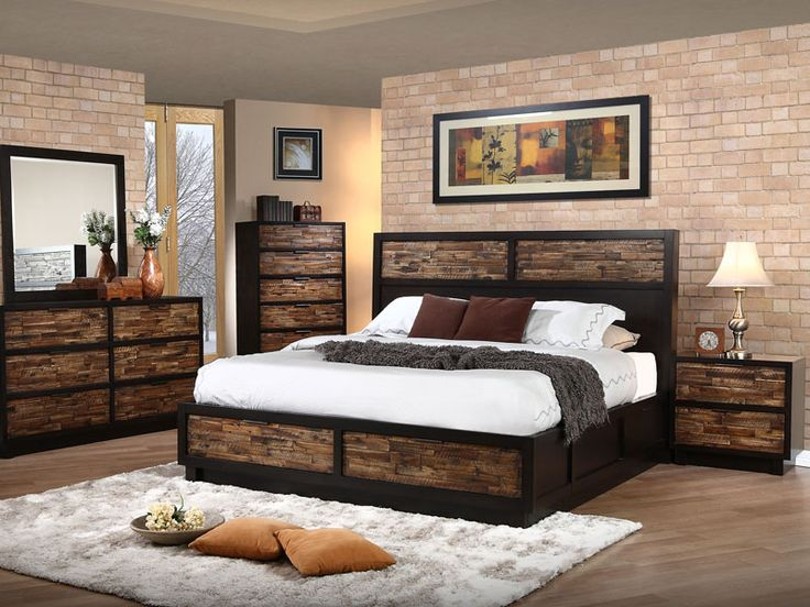 Shop for the New Classic Makeeda King Bedroom Group at Beck s Furniture    Your Sacramento  Rancho Cordova  Roseville  California Furniture   Mattress  Store. 35 best Bedroom Furniture images on Pinterest   Bedroom furniture