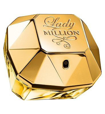 Paco Rabanne Lady Million 80ml Paco Rabanne Eau de Parfum Paco Rabanne Lady Million Eau de Parfum 80ml- Determined, brillant and playful, Lady Million leads the way. http://www.MightGet.com/february-2017-1/paco-rabanne-lady-million-80ml-paco-rabanne-eau-de-parfum.asp