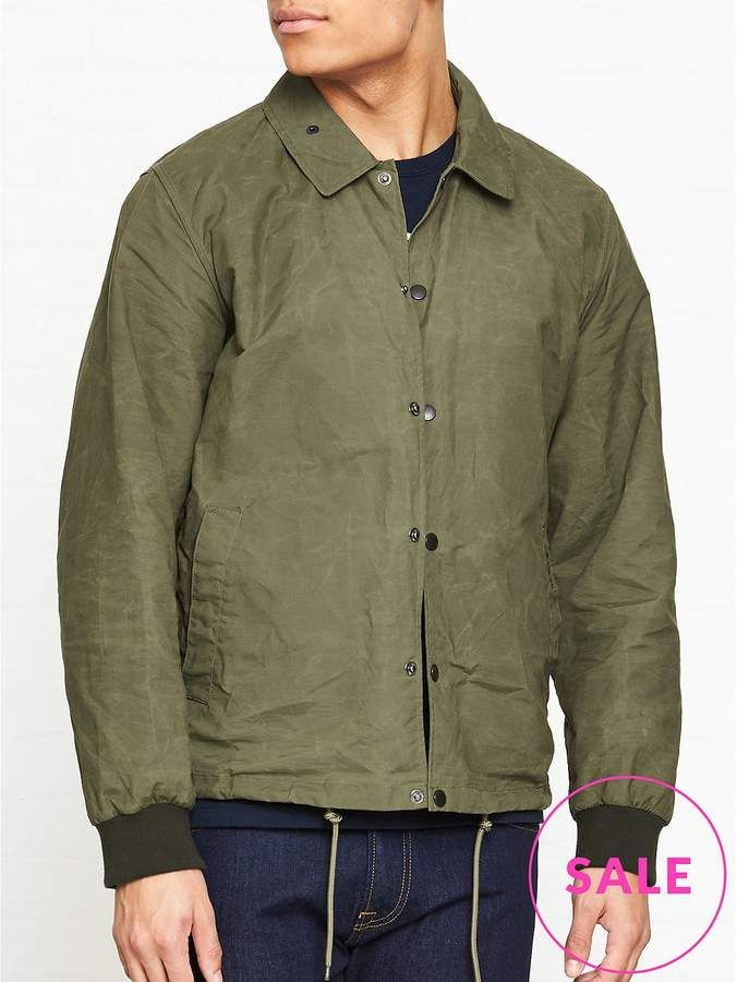 007acb6cf BARBOUR Reel Casual Jacket | BARBOUR MEN'S CLOTHING | Jackets ...