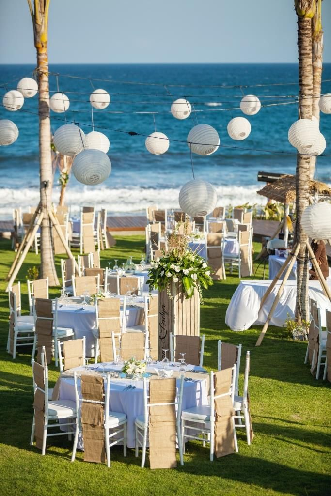 Celebrate your wedding dream with us!