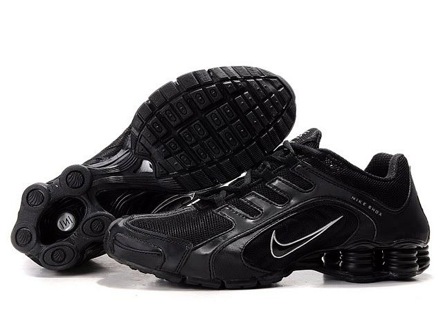 Find Men's Nike Shox Shoes Black Cheap To Buy online or in Jordany. Shop  Top Brands and the latest styles Men's Nike Shox Shoes Black Cheap To Buy  of at ...