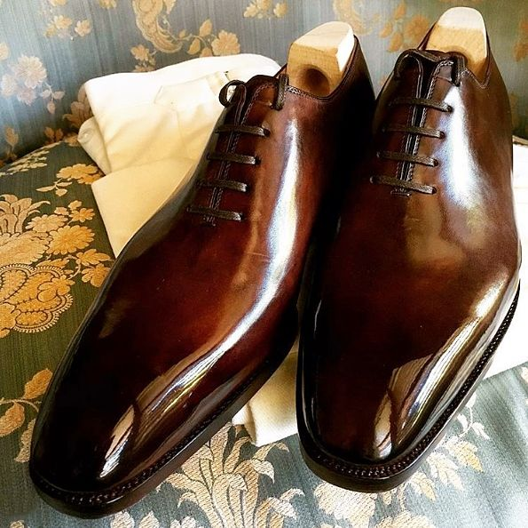 Handcrafted Genuine Alligator Leather Men S Classic Wholecut Oxford Shoes Oxford Shoes Dress Shoes Men Gentleman Shoes
