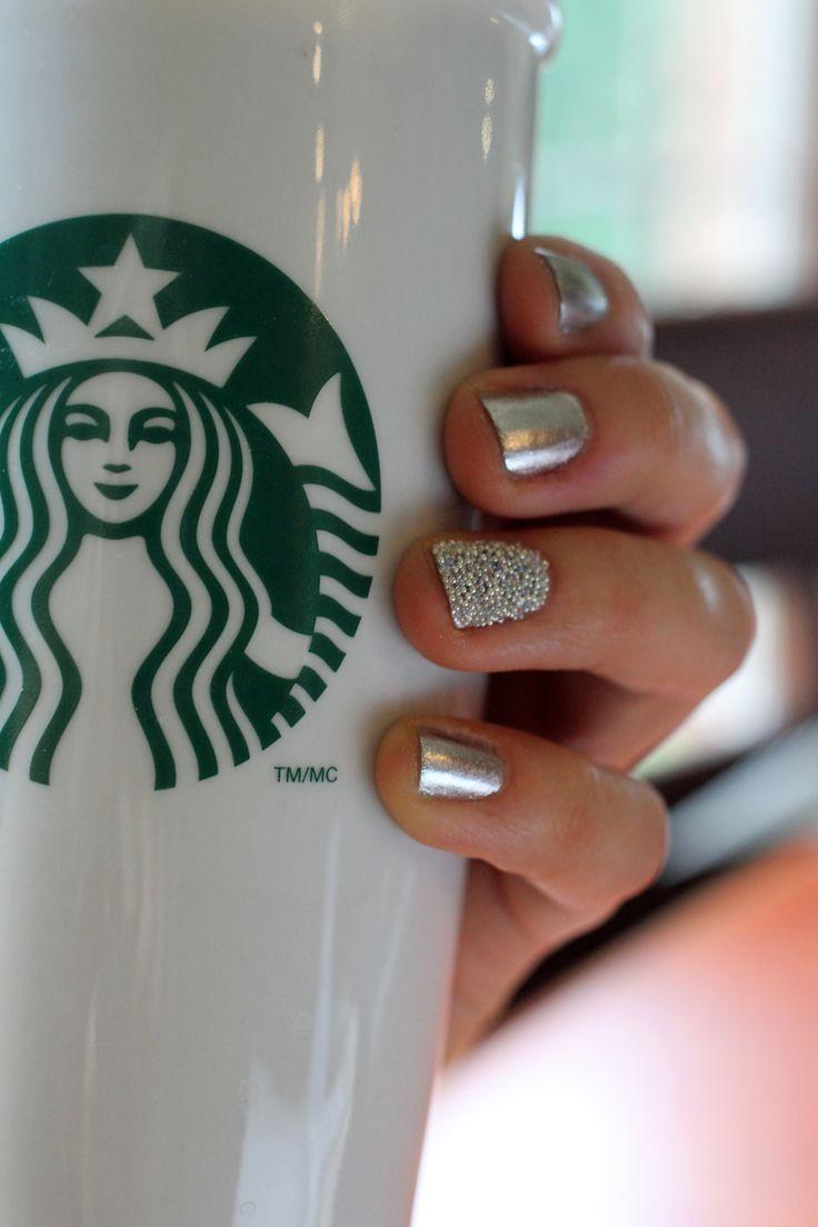 23 besten Nail Design Bilder auf Pinterest | Frisuren, Nageldesign ...