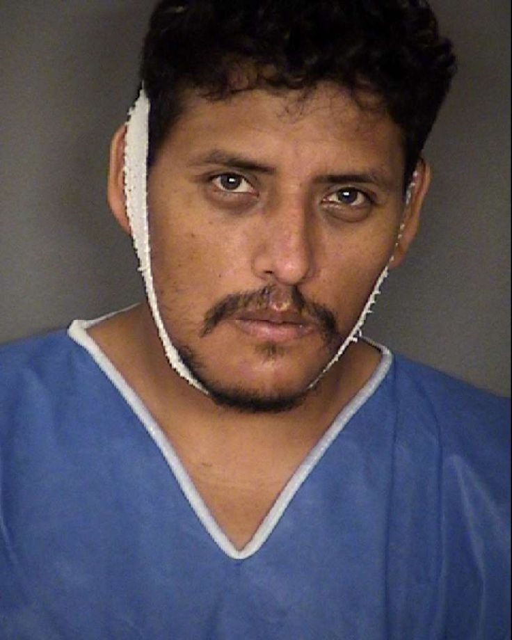 Armando Garcia-RamiresCharge(s): Capital murder, capital murder of a child under 10-years-oldBooking Date: March 6, 2017 Photo: Bexar County Jail