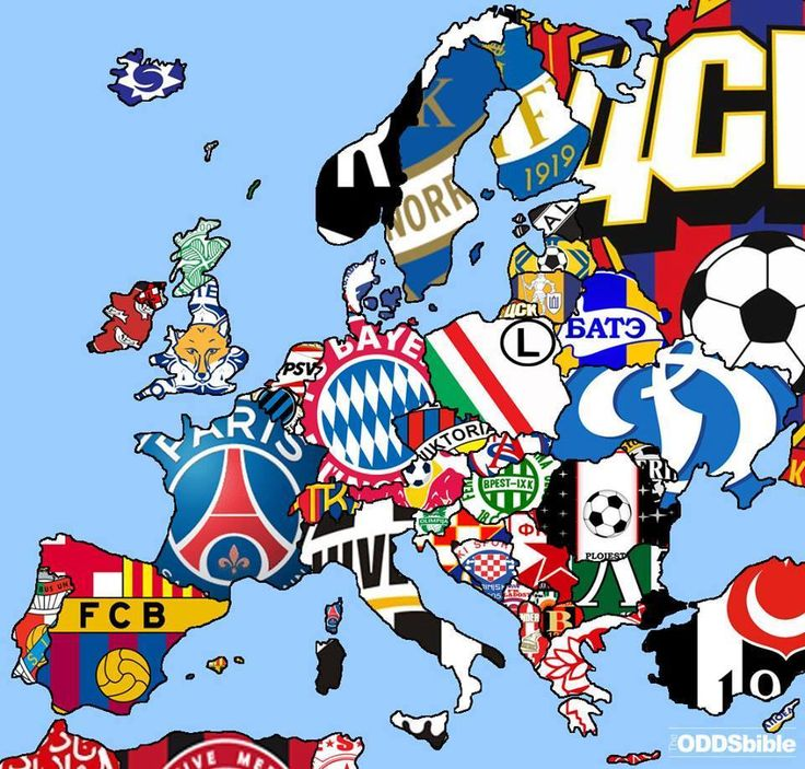 The 2016 Football Champions of Europe