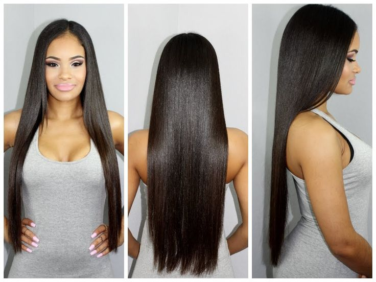 My Hair Care Routine for Long & Healthy Hair [Video] - http://community.blackhairinformation.com/video-gallery/natural-hair-videos/hair-care-routine-long-healthy-hair-video/