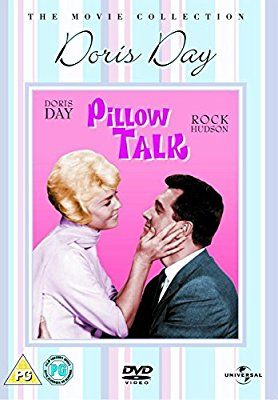 Pillow Talk [DVD]: Amazon.co.uk: Rock Hudson, Doris Day, Tony Randall, Marcel Dalio, Julia Meade, Thelma Ritter, Nick Adams, Allen Jenkins, Lee Patrick, Mary McCarty, Hayden Rorke, Michael Gordon, Ross Hunter, Martin Melcher: DVD & Blu-ray