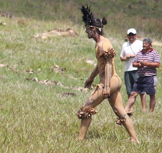 Exotic Dances In Pei 67