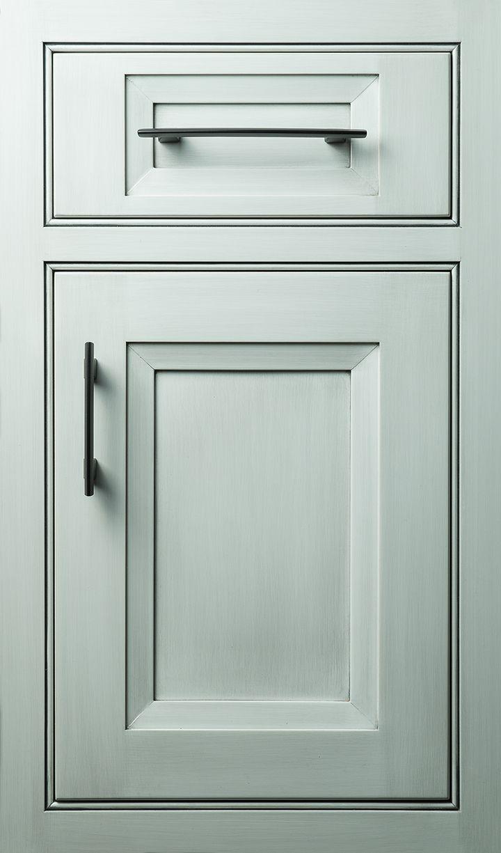 Illusion Plain Amp Fancy Cabinetry Kitchen Ideas