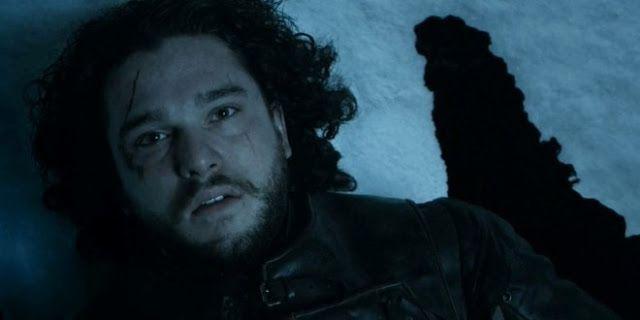 Mira el primer adelanto de la nueva temporada de Game Of Thrones