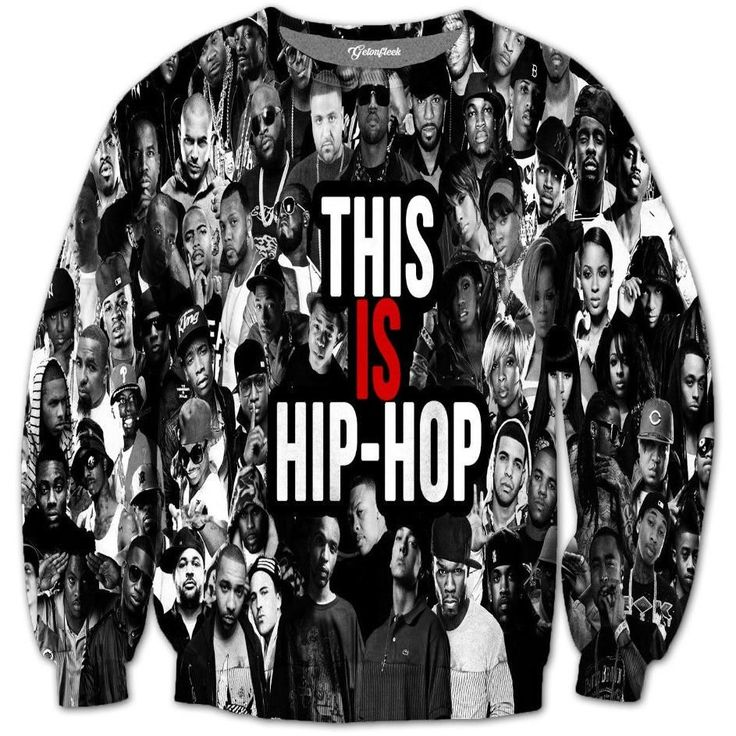 This is Hip Hop  #hiphop #sweatshirt #hiphopoutfits