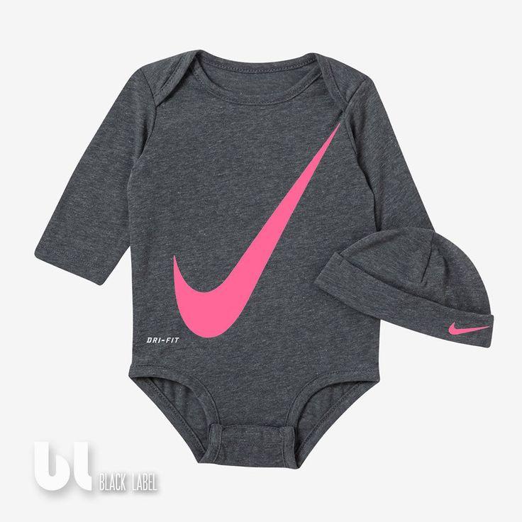 Nike Dri-Fit Neugeborenen Set 2 Teiler Baby Body Mütze Baby Mädchen Geschenkset in Kleidung & Accessoires, Kindermode, Schuhe & Access., Mode für Jungen | eBay!