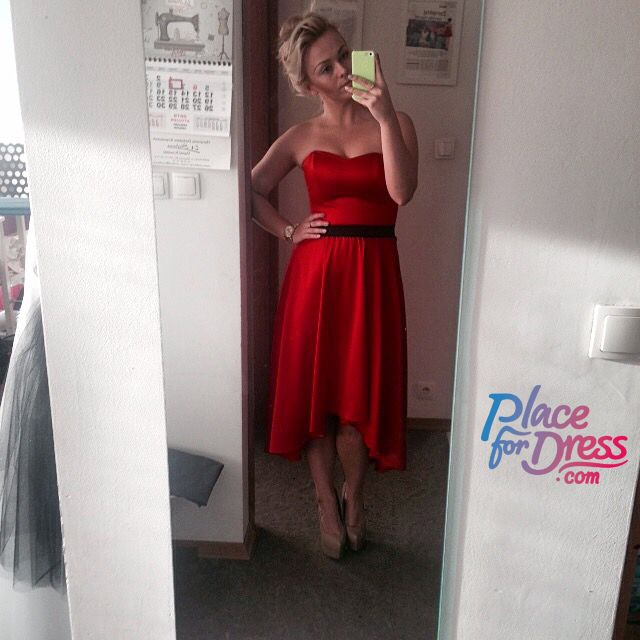 Design your own dress at www.placefordress.com