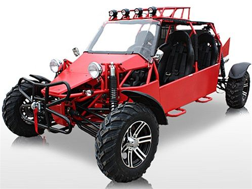 Dune buggies, Dune and Street on Pinterest
