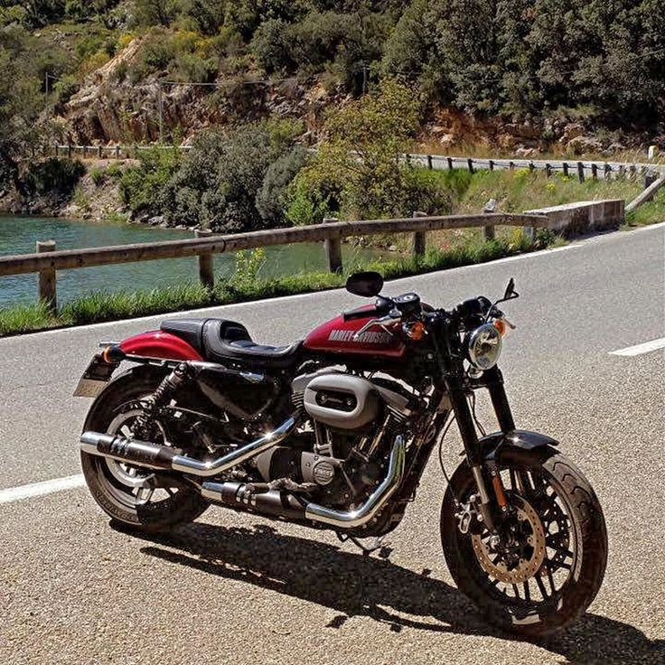 Our man Wes Reyneke is in France at the moment, at the European press launch of the new Harley-Davidson Roadster and Dyna Low Rider S.  After a blast around Marseille and the twisty switchbacks of the Col de L'Espigoulier, he's impressed.  He's sent us... #harleydavidsonsportsterroadster