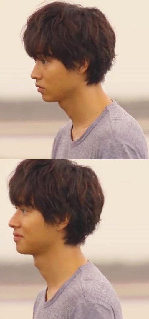 """ep.5 Kento Yamazaki, J drama """"Sukina hito ga iru koto (A girl & 3 sweethearts)"""", Aug/08/16"""