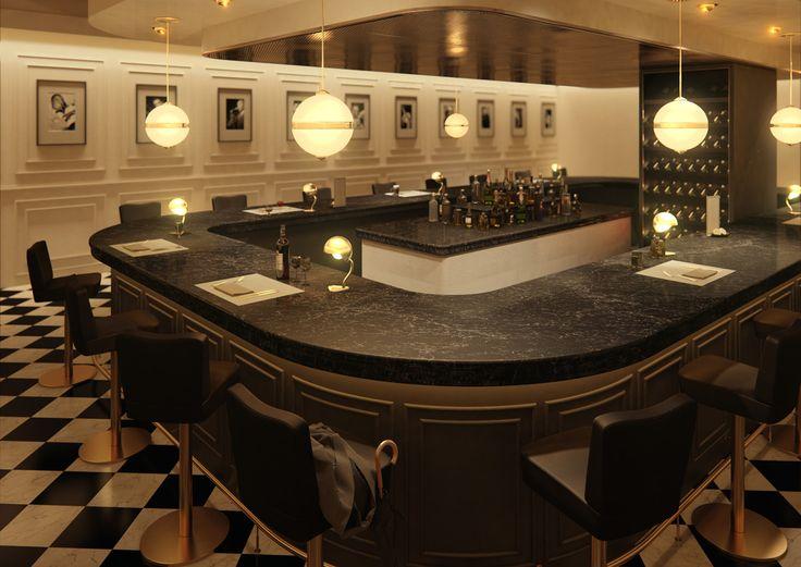 20 best caesarstone vanilla noir images on pinterest. Black Bedroom Furniture Sets. Home Design Ideas