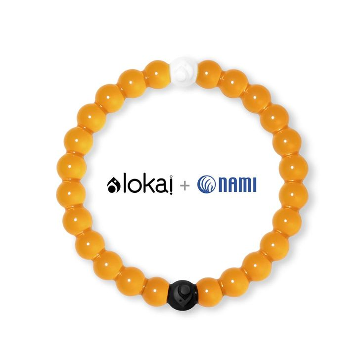 Together, Lokai and the National Alliance on  Mental Illness wants to stop the stigma and stand with millions of Americans who live with mental conditions.
