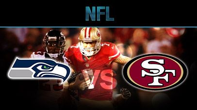 SEAHAWKS  VS 49ERS LIVE  Krazy Viewer's Watch-in Seahawks vs 49ers Live Stream Online TV coverage. NFL Football Instant Access Right Now Live Sport TV directly on your PC. Anybody