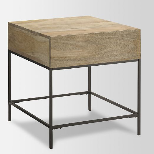 17 best images about west elm side tables on pinterest for West elm c table