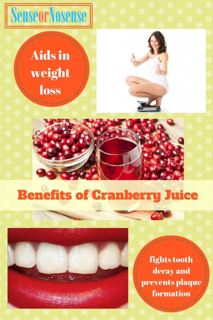 Cranberry juice is good for you because it can combat common infections like sore throat, viral infections and influenza. There are many other benefits of Cranberry juice that benefits your health.