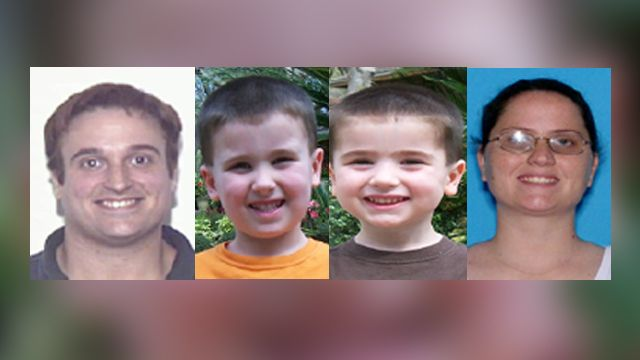 Police: Alert issued for 2 missing Tampa boys taken from grandmother | Local News - WESH Home