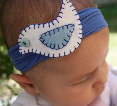 head bands for babies