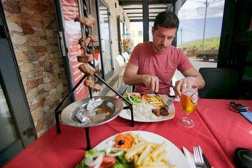 Madeira travel blog
