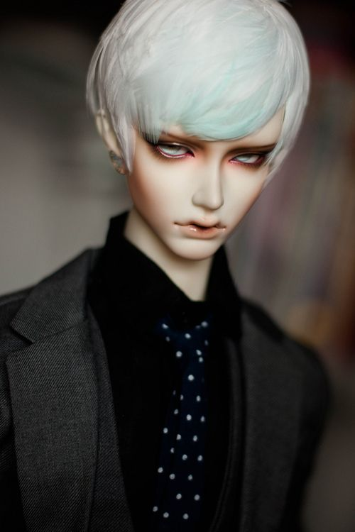 ball jointed dolls male - photo #12
