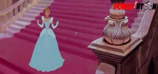 Cenerentla e l'Principe de Castello: o meglio, Cenerentola in perugino per tutti gli amanti delle fiabe classiche, con la partecipazione speciale di un principe originario di Città di Castello... Doncartoon