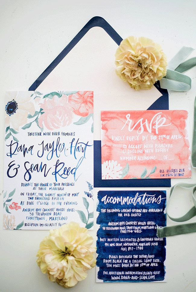 Original Pin Caption Wedding Ideas Beautiful Calligraphy From Shannon Kirsten Invitations
