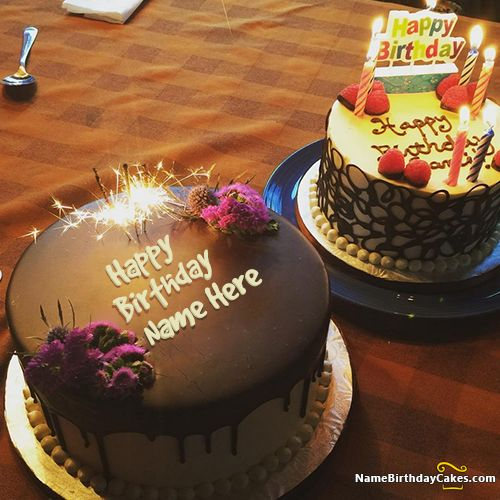 20 best Name Birthday Cakes For Father images on Pinterest