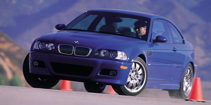 The E46-generation M3is still considered a used car, but Hagerty thinks that'll soon change. With E30 M3 prices reaching silly heights, and new M3/M4s still expensive, the only way for this M3 is up. Get one while prices still hover around $20,000.