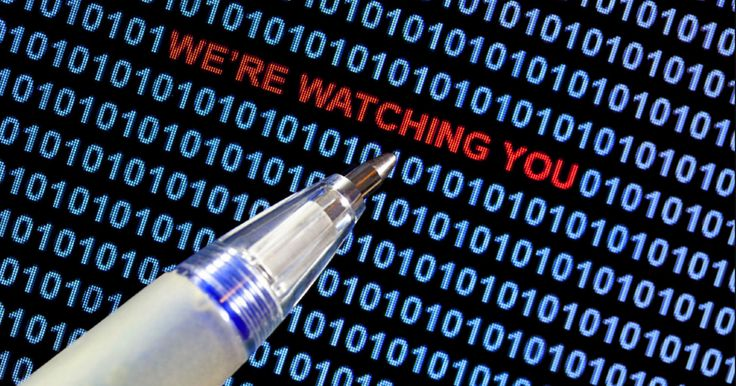 Big Brother Is Still Watching You: Don't Fall for the NSA's Latest Ploy - https://therealstrategy.com/big-brother-is-still-watching-you-dont-fall-for-the-nsas-latest-ploy/