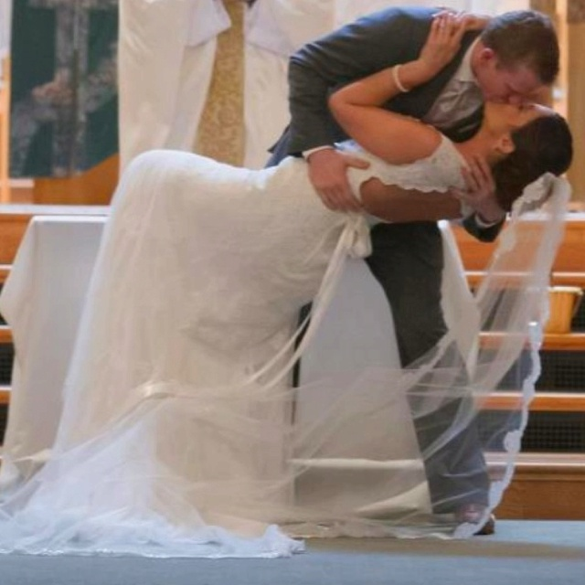 best wedding kiss ever so i can kiss you anytime i want