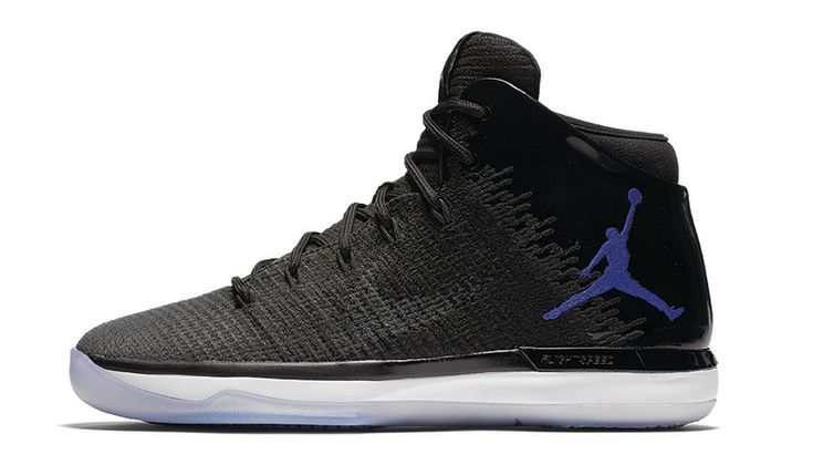 Our First Official Look At The Air Jordan 31 Space Jam