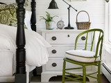 Turn of the Century Cottage - traditional - bedroom - other metro - by Tom Stringer Design Partners