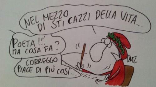 Massimo Cavezzali - NEEDFORCOLOR