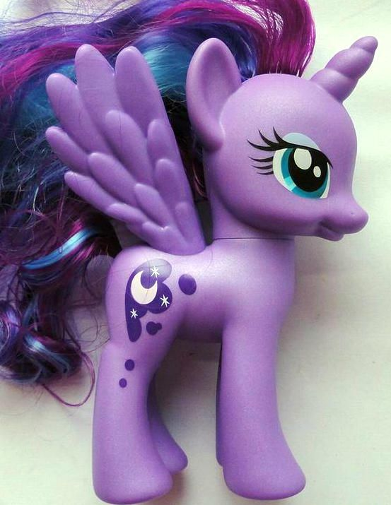 Princess Luna Fashion Style My Little Pony G4 Collection Pinterest Princesses Fashion