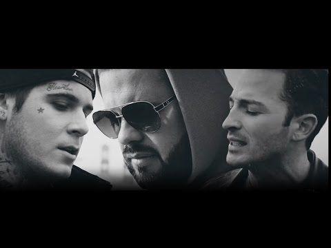 AK26 - ELFÁRADTAM Feat. Krisz Rudolf | OFFICIAL MUSIC VIDEO |