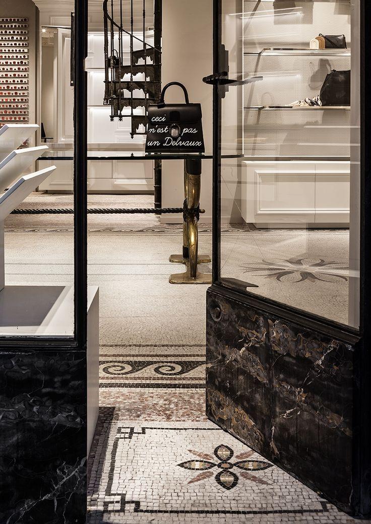 48 best delvaux paris palais royal boutique images on pinterest