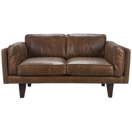 1000 Images About Leather Sofas On Pinterest Freedom