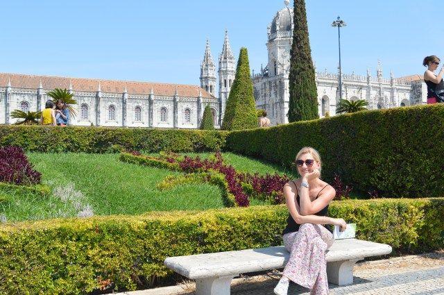 Vasco De Gama - Lisbon