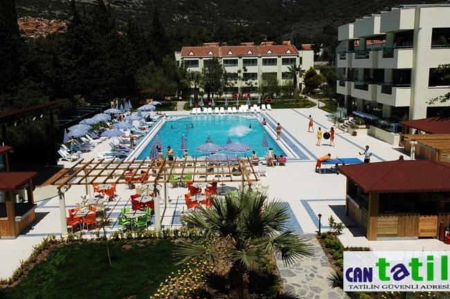 Vera Hotel Santa Maria Kuşadası  Her Şey Dahil