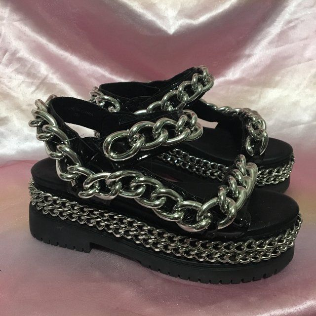jeffrey campbell mayview-ch sandals