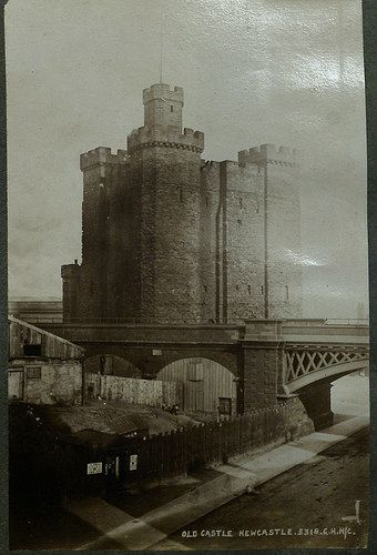 The Keep, Newcastle upon Tyne | by Newcastle Libraries