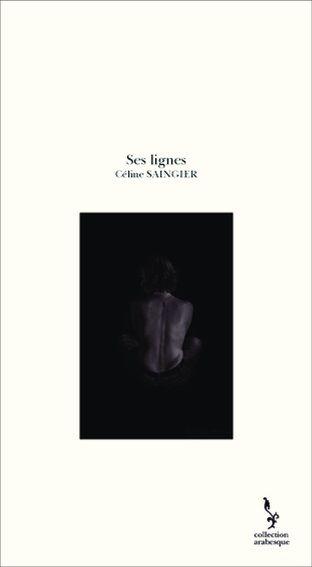 """Livre de poèmes """"Ses lignes"""""""