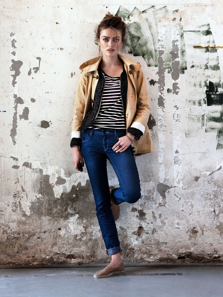 Maison Scotch s/s 2012 VIA theclothes.blogspot.com