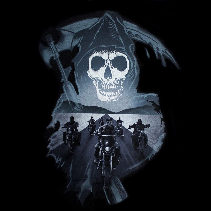 BikerOrNot Store - Sons of Anarchy - Motorcycle Cruising T-shirt, $18.97 (http://store.bikerornot.com/sons-of-anarchy-motorcycle-cruising-t-shirt/)